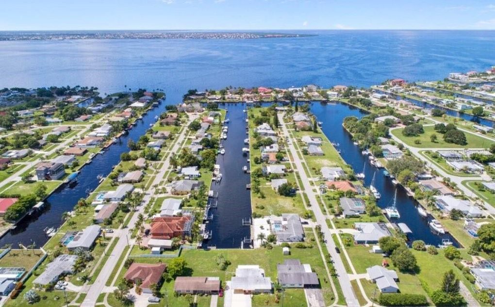 Right Now is The Best Time to Buy Port Charlotte Waterfront Property